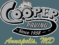 Cooper Paving Annapolis Logo